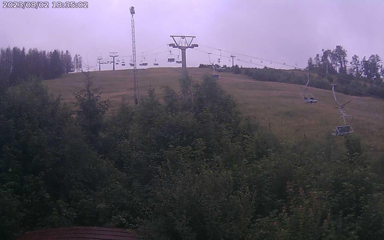 Webcam Skigebiet St. Andreasberg - Matthias-Schmidt-Berg Skihang - Harz