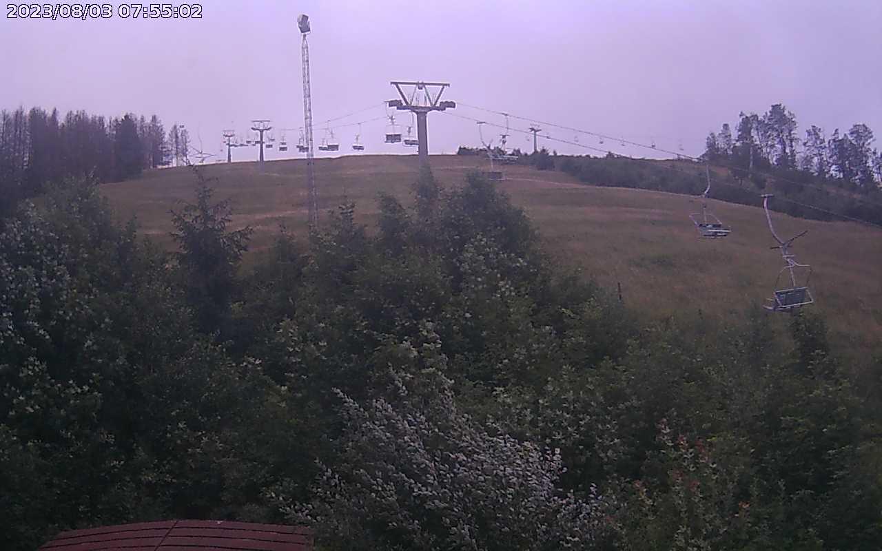 Webcam Skigebied St. Andreasberg - Matthias-Schmidt-Berg Skihang - Harz