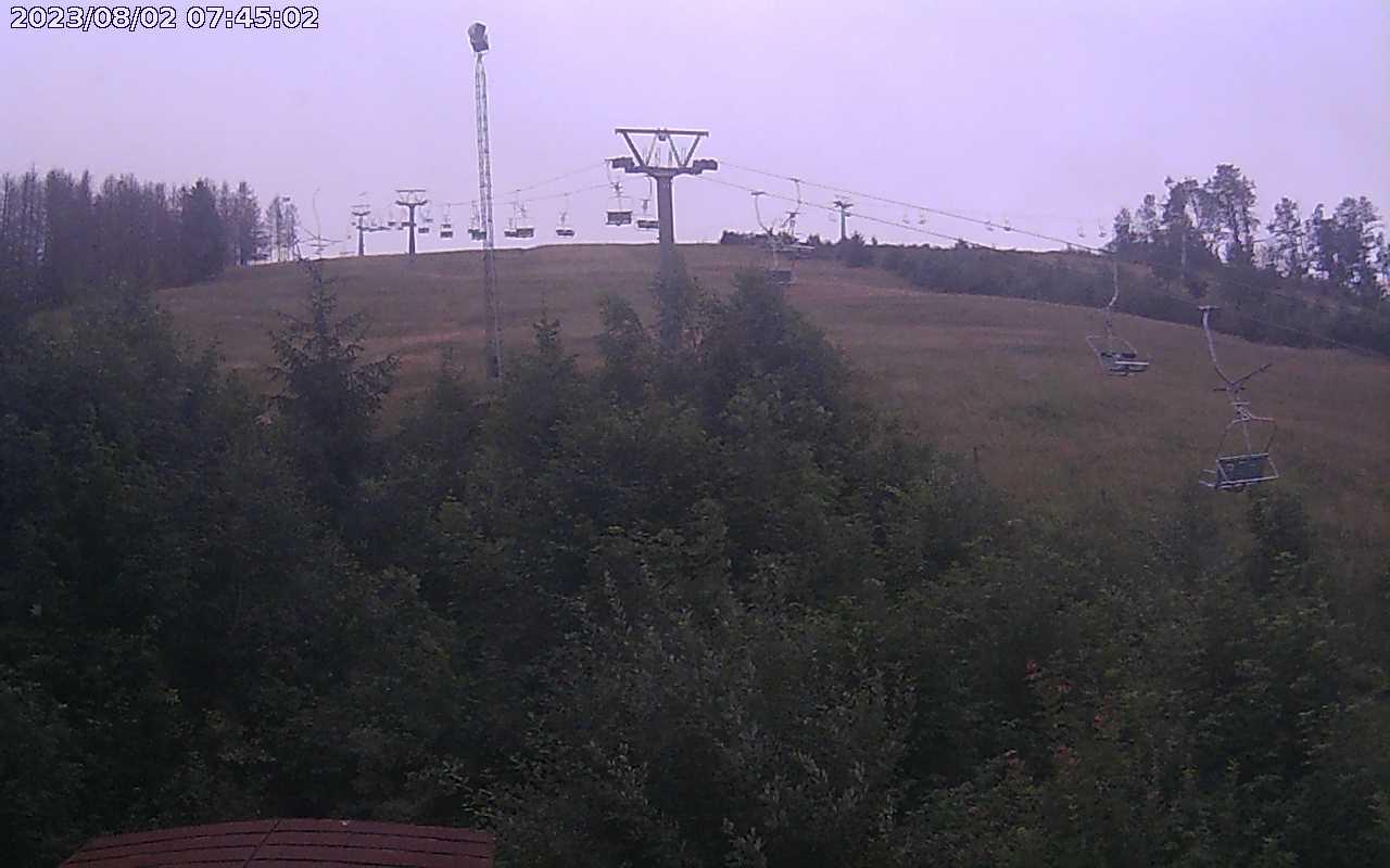 Webcam Ski Resort St. Andreasberg - Matthias-Schmidt-Berg Skihang - Harz