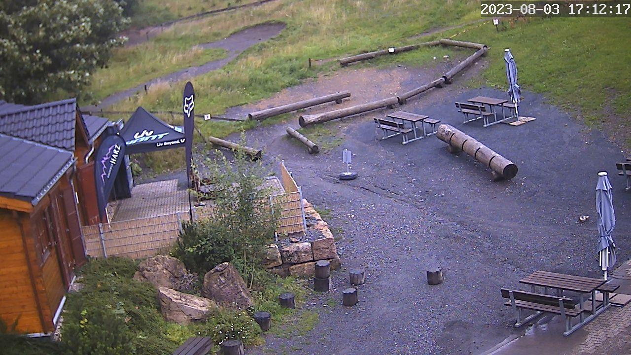 Webcam Skigebiet St. Andreasberg - Matthias-Schmidt-Berg Harz