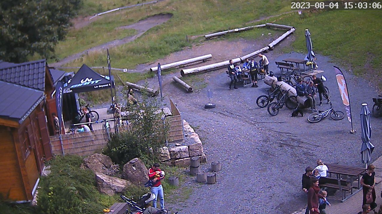Webcam Ski Resort St. Andreasberg - Matthias-Schmidt-Berg Harz